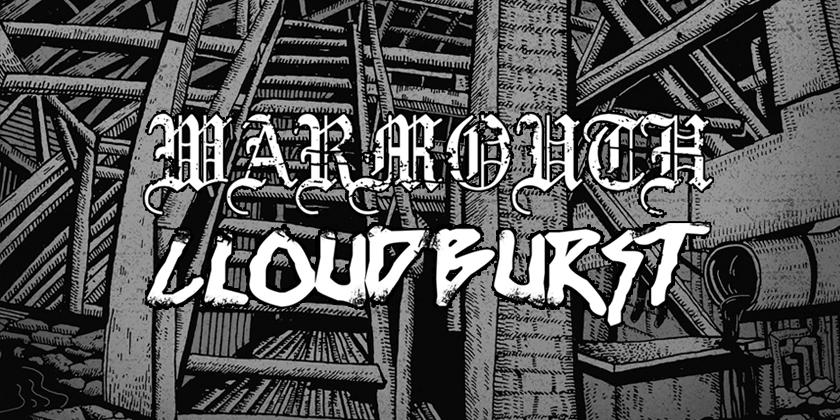 warmouth-x-cloudburst
