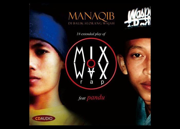 mixmaxrap