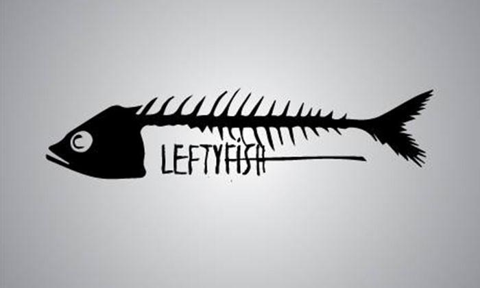 leftyfish